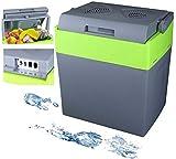 30 Liter 2in1 Kühlbox | Elektrische Kühlbox | Kühltasche | Isoliertasche | Thermobox |...