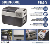 Mobicool Fr40